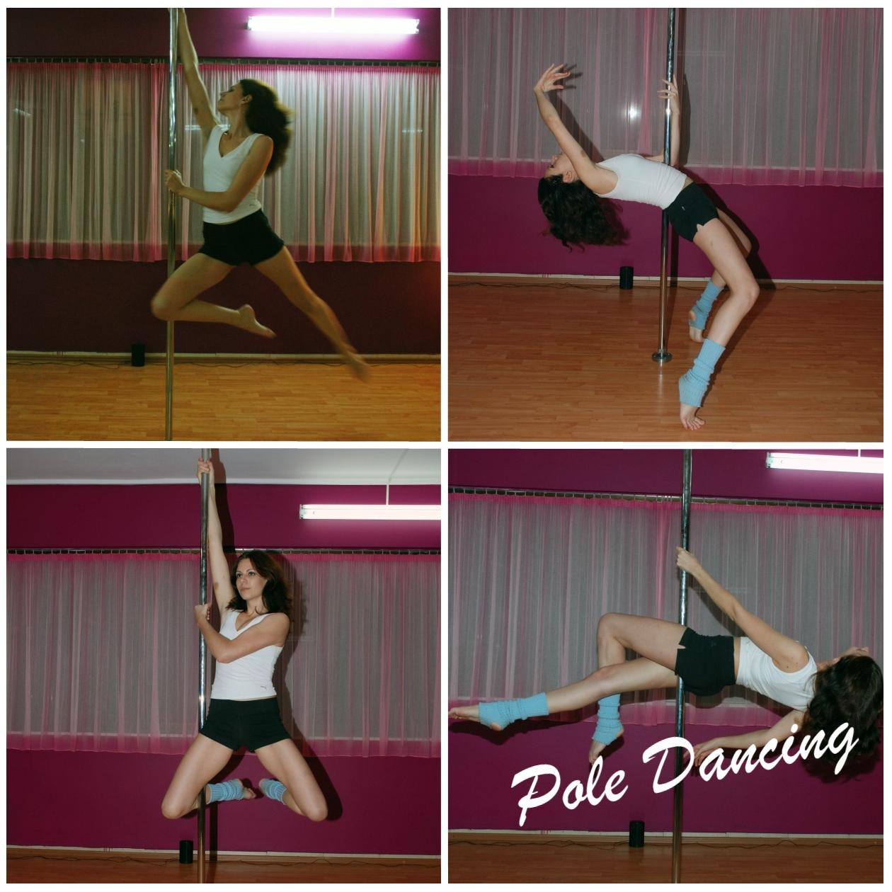 1 | Pole Dancing