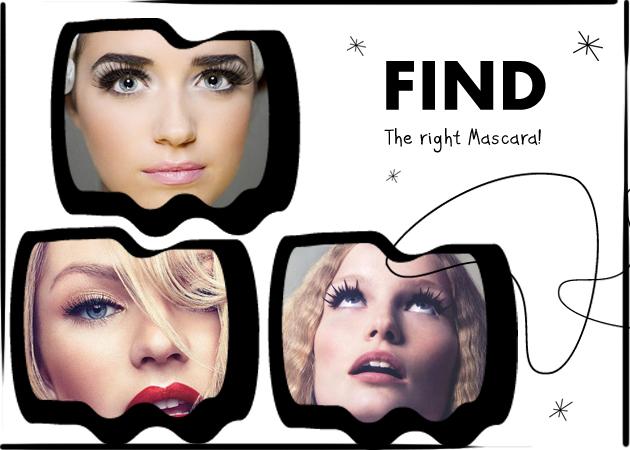 Όγκο, μήκος, διαχωρισμό: σου δείχνουμε τι κάνει το κάθε βουρτσάκι της μάσκαρα! | tlife.gr
