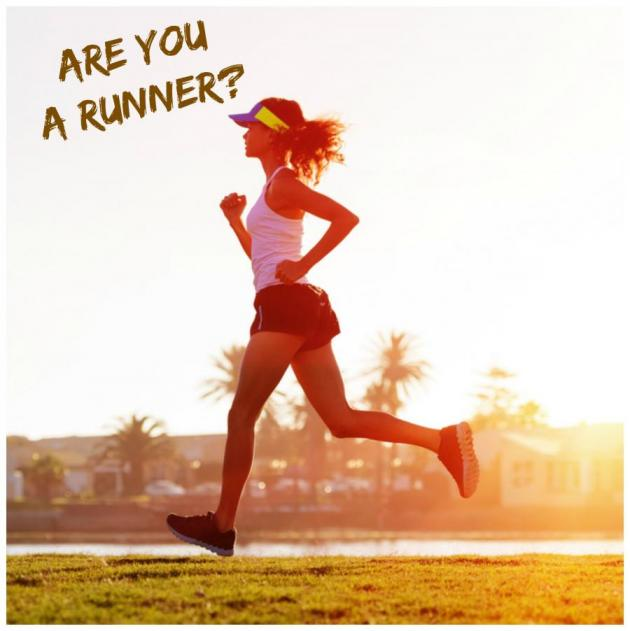 1 | Αύξησε τις καύσεις στο τρέξιμο σου με αυτές τις ασκήσεις!