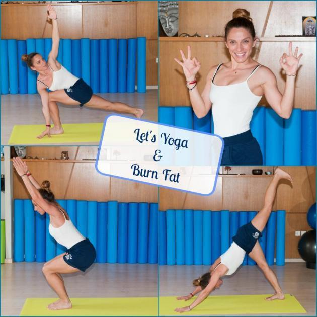 1 | Ασκήσεις για να κάψεις λίπος!