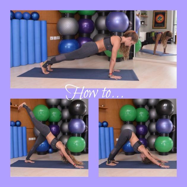 1 | Ασκήσεις για γρήγορο αδυνάτισμα! Χάσε πόντους και κάψε λίπος από όλο το σώμα