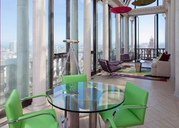Art deco διαμέρισμα με θέα το Σαν Φρανσίσκο! | tlife.gr