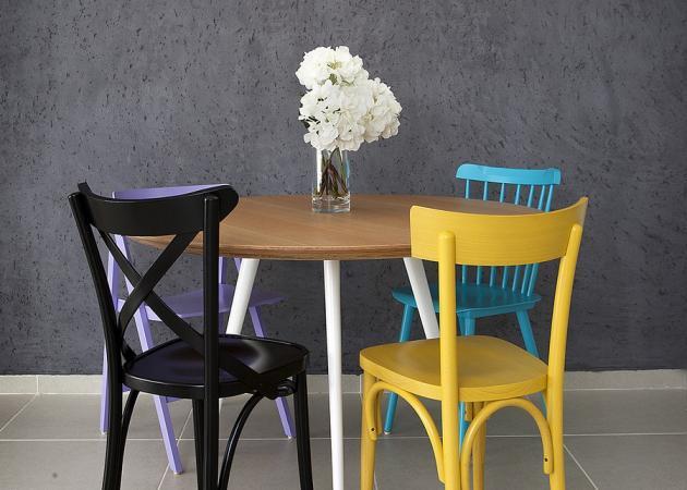 Πώς επιπλώνεται ένα νεανικό διαμέρισμα; Δες τις φωτογραφίες και θα καταλάβεις! | tlife.gr