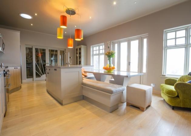 Θέλεις η κουζίνα να είναι το κέντρο του σπιτιού σου; Δες αυτήν την πρόταση!