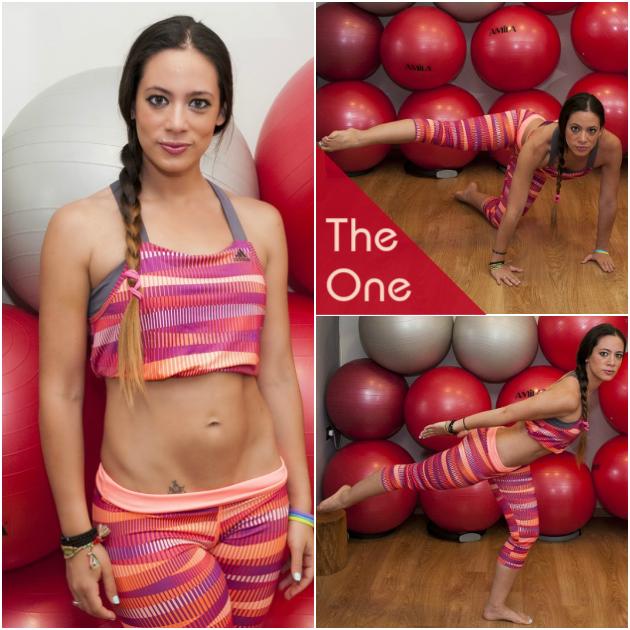 1 | Ασκήσεις για γρήγορα αποτελέσματα! Η Μάντη Περσάκη έχει τον τρόπο