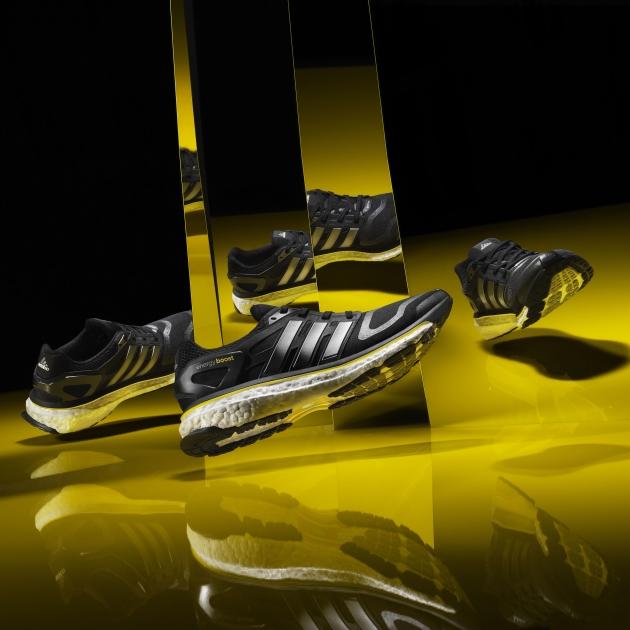 11 | Boost Your Run με την adidas
