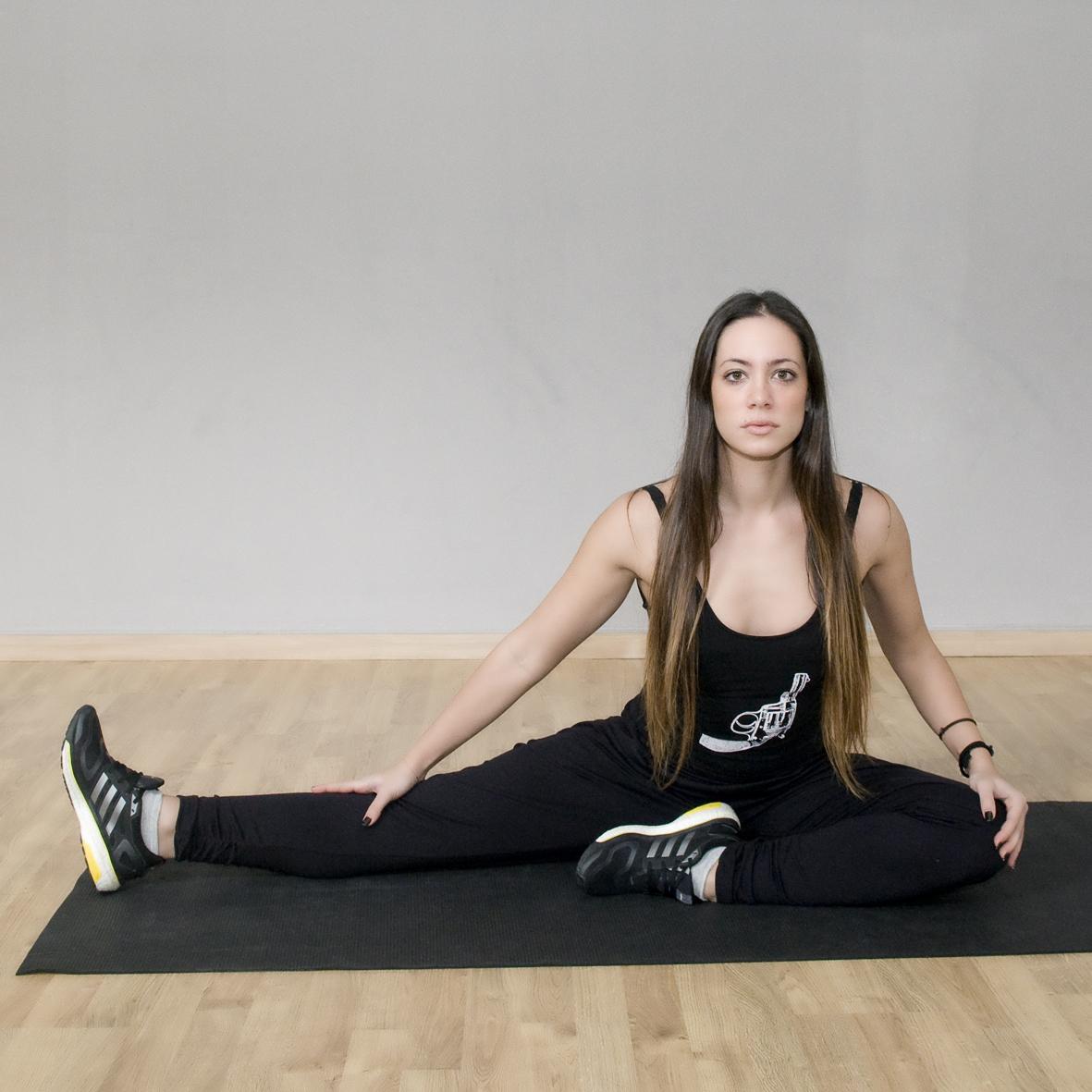 10 | Διατατική Άσκηση