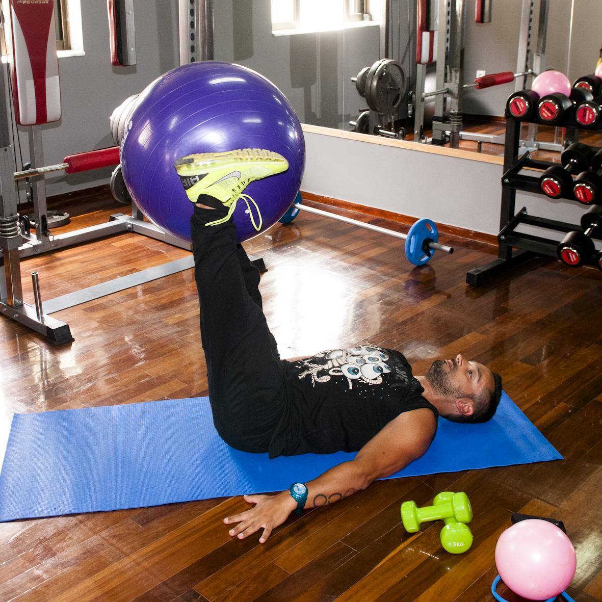 10   Άσκηση για πόδια