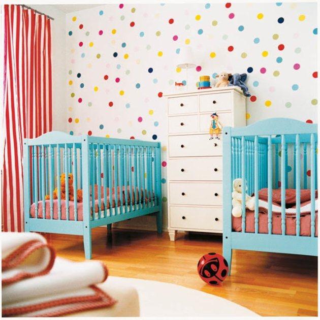 1 | Στο παιδικό δωμάτιο