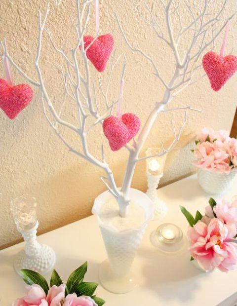 11 | Κρεμαστές καρδούλες