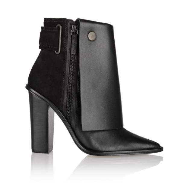 18 | Ankle boots Tibi net-a-porter.com