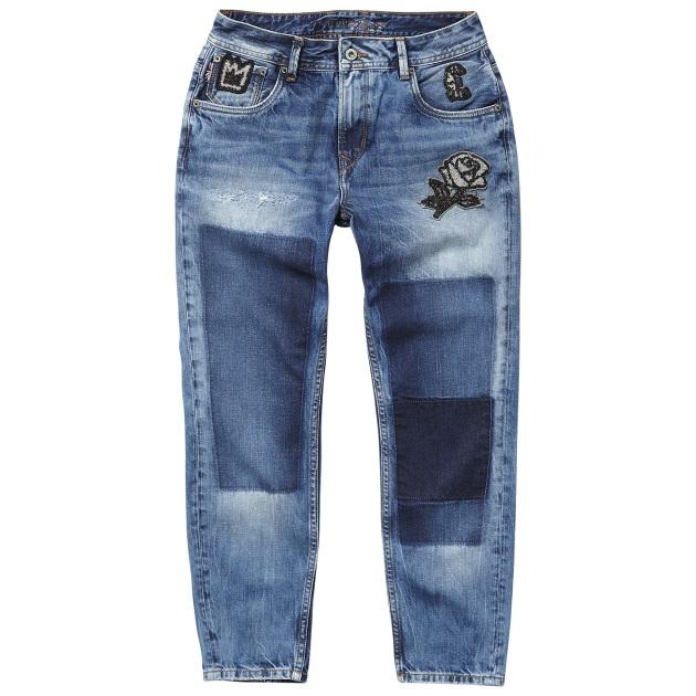 2 | Τζην Pepe Jeans Shop & Trade