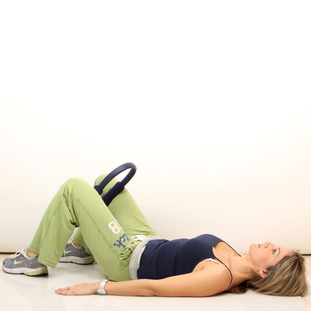 2 | Πιέσεις με fitness ring Μέρος Δευτέρο