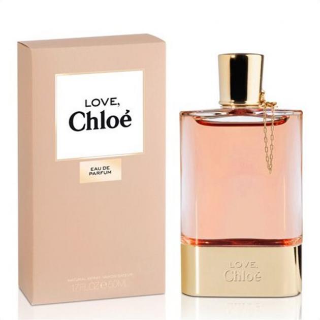 1 | Chloe Love