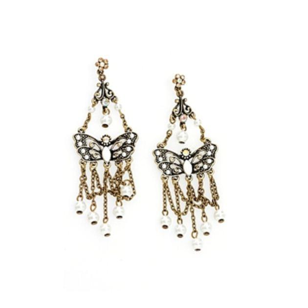 12 | Σκουλαρίκια Alexi Andriotti Accessories