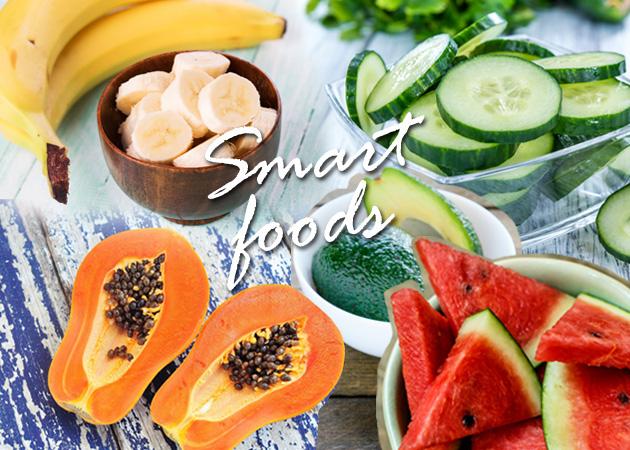 ΕΠΙΠΕΔΗ ΚΟΙΛΙΑ: Τι να φας και τι να προσέξεις στις διακοπές για να αποφύγεις το φούσκωμα