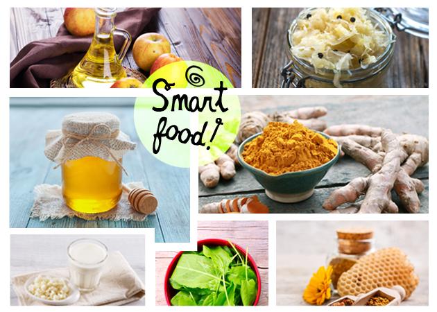 7 τροφές που δεν ήξερες ότι σε αδυνατίζουν… Μέχρι τώρα!