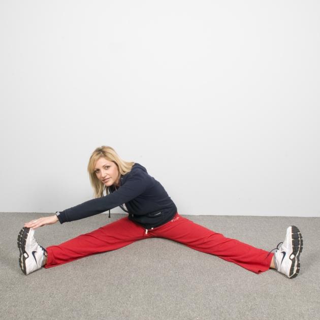 11 | Διατατική άσκηση αποθεραπείας