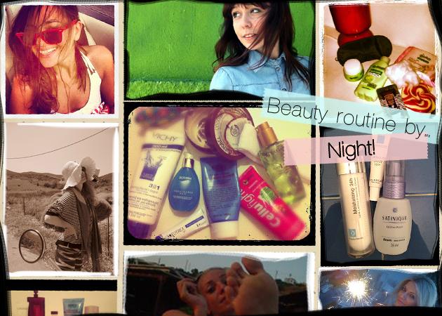 Beauty routine! Τι κάνουν οι συντάκτριες του TLIFE πριν πάνε για ύπνο;