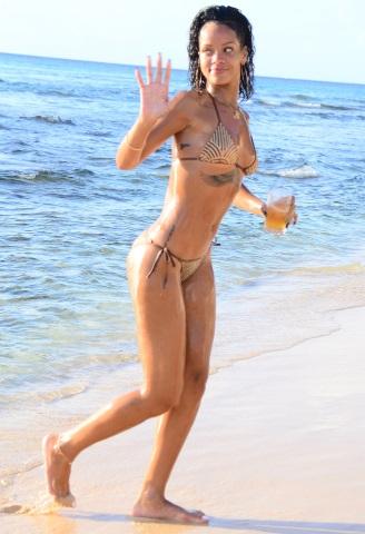 11   Rihanna