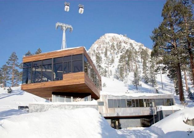 Μοναδικά, χιονισμένα σαλέ προς πώληση! | tlife.gr