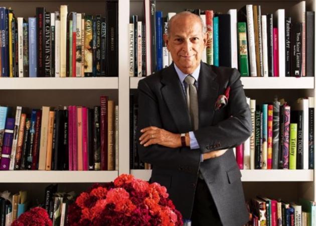 Ο Oscar de la Renta διακοσμεί το τραπέζι σου! | tlife.gr
