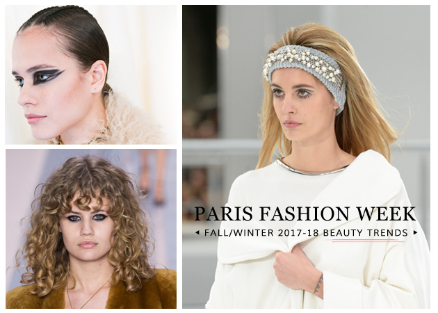 Paris Fashion Week: έτσι θέλουν οι παριζιάνες να βαφόμαστε και να φτιάχνουμε τα μαλλιά μας τον επόμενο χειμώνα | tlife.gr