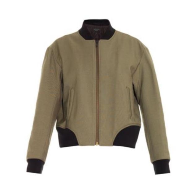 17 | Jacket Rag & bone