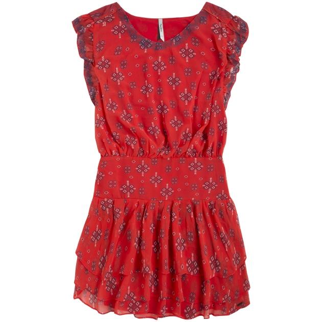 3 | Φόρεμα Pepe Jeans Shop & Trade
