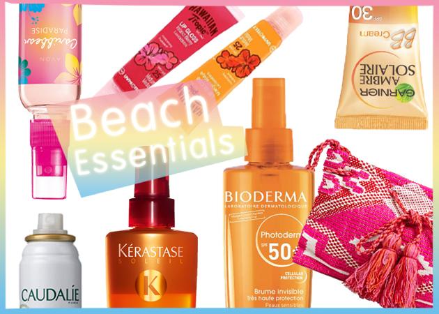 40 προϊόντα για να είσαι κούκλα και στην παραλία!