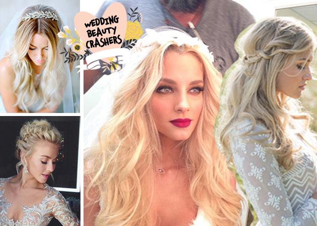 7 νυφικά χτενίσματα με τα οποία θα θέλαμε να δούμε την Δούκισσα στο γάμο της! Ψήφισε! | tlife.gr