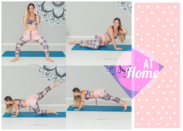 Ανόρθωση τώρα: Ασκήσεις στο σπίτι για στητό στήθος | tlife.gr