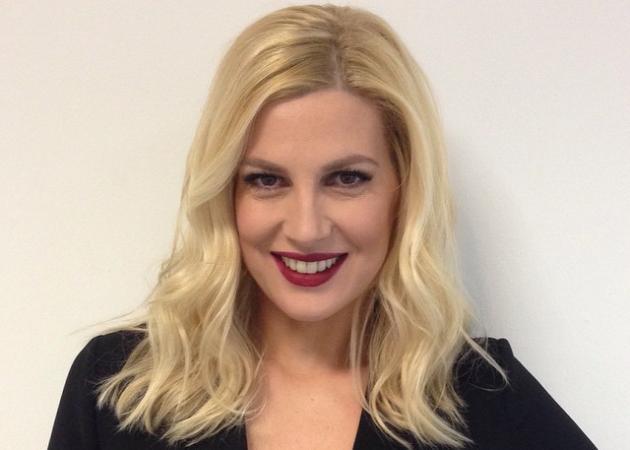 Ράνια Θρασκιά: με ανανεωμένο hair look! | tlife.gr