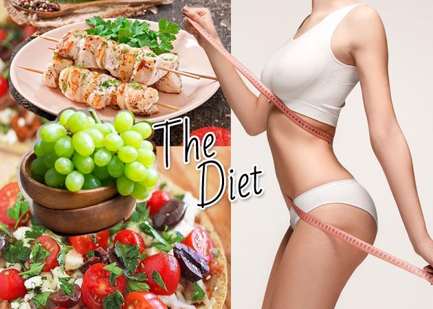Δίαιτα μετά τις διακοπές: Χάσε τα κιλά που πήρες με αυτό το μενού | tlife.gr