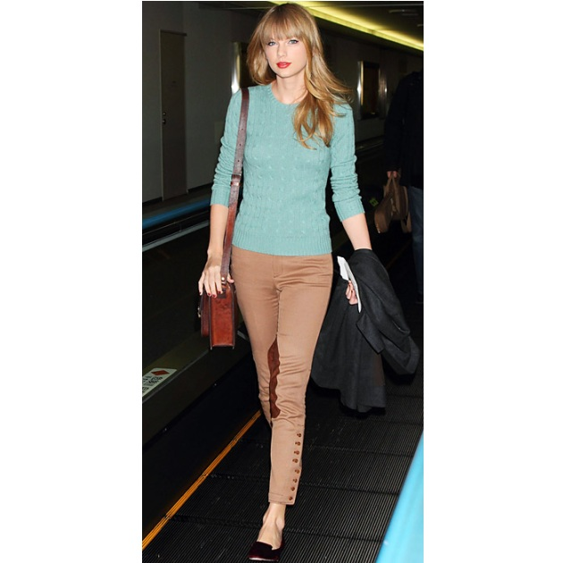 1   Taylor Swift
