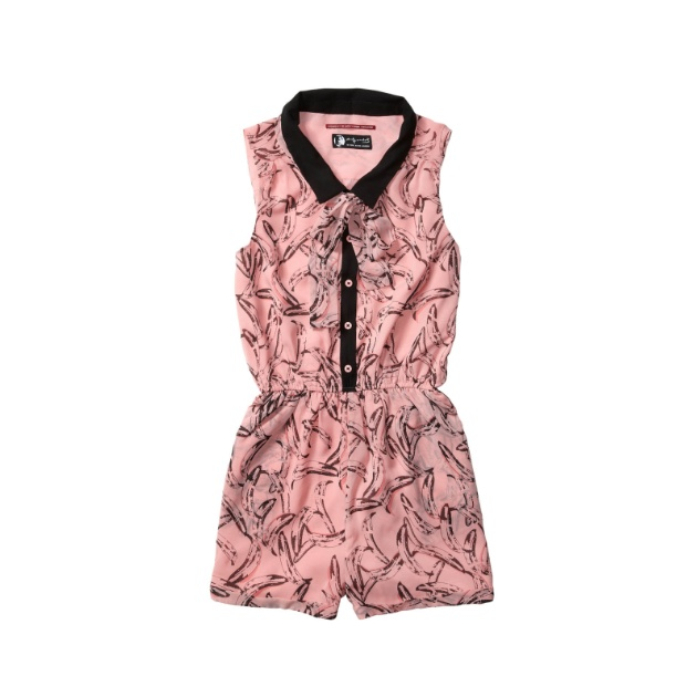 10   Playsuit Andy Warhol Shop&Trade