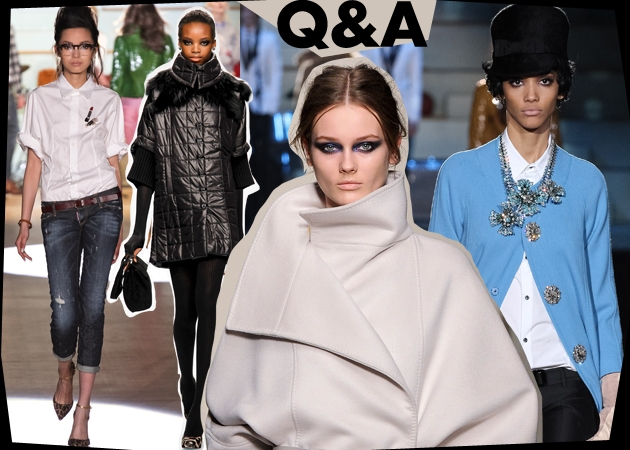 «Τι να φορέσω  Πώς να τα συνδυάσω  Που θα βρω… » Το TLIFE απαντάει στις  ερωτήσεις σου! a4f1c3ed77e