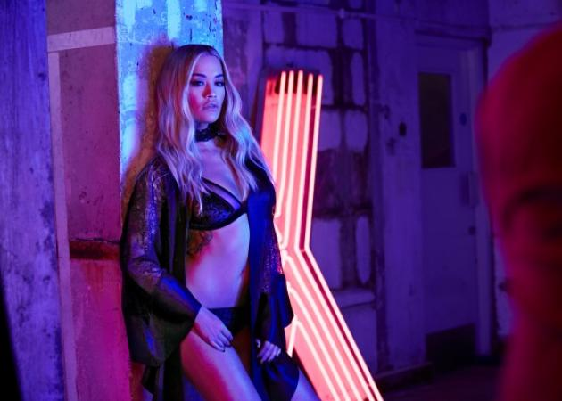 Η capsule συλλογή της Rita Ora για την Tezenis είναι εδώ! | tlife.gr