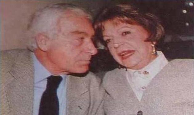 Πέθανε ο σύζυγος της Ρένας Βλαχοπούλου   tlife.gr