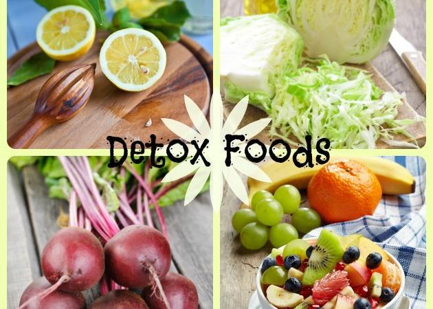 Detox τροφές που έχεις ήδη στην κουζίνα σου! | tlife.gr
