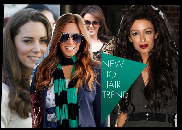 Θέλεις να αλλάξεις τα μαλλιά σου; Το καστανό είναι το πιο hot χρώμα τώρα! Δες ποιες το έκαναν! | tlife.gr