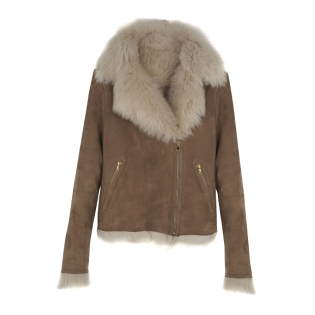 16 | Jacket Massimo Dutti