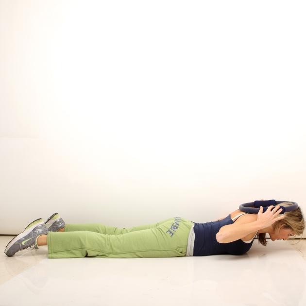 8 | Άσκηση για τους ραχιαίους Μέρος Πρώτο