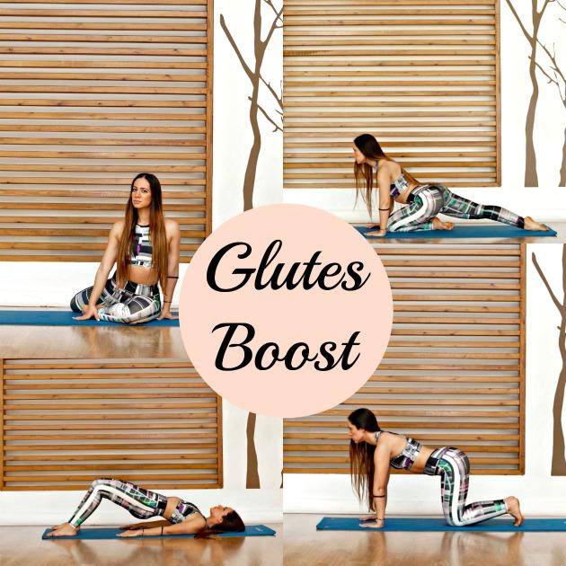 1 | Γυμναστική στο σπίτι: Οι πιο εύκολες ασκήσεις για σύσφιξη και ανόρθωση γλουτών