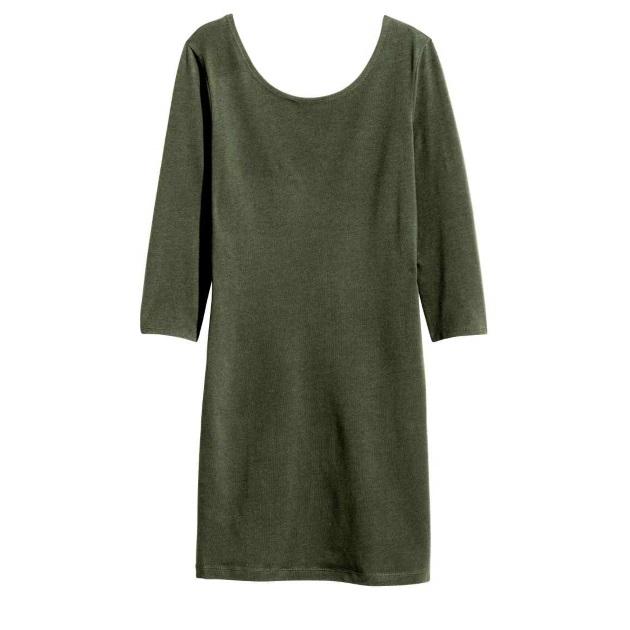 5 | Φόρεμα H&M