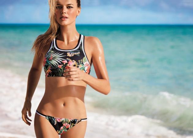5384919f00 Calzedonia Beachwear 2016  Ντύσε το καλακαίρι σου με το πιο fun και sexy  στιλ!