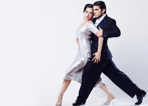 Λυρικό τραγούδι και Tango μας ταξιδεύουν για 2 βραδιές  στην Αργεντινή