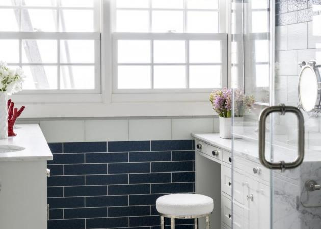 10+1 μπάνια που θα θέλεις να αντιγράψεις ΤΩΡΑ! | tlife.gr