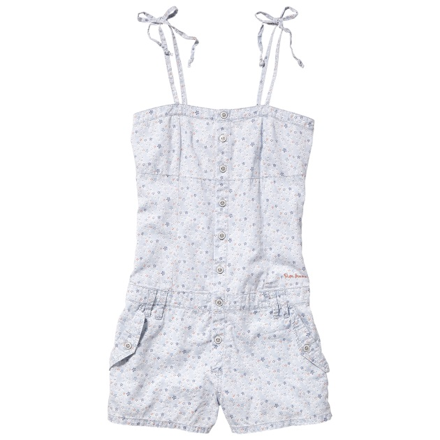 3 | Playsuit Pepe Jeans Shop & Trade