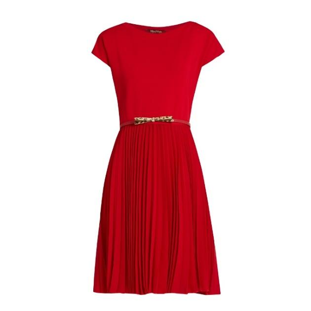 5e4658f52f Γιορτινά κόκκινα φορέματα! - TLIFE